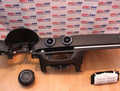Kit plansa de bord Audi A3 8V 2012-In prezent