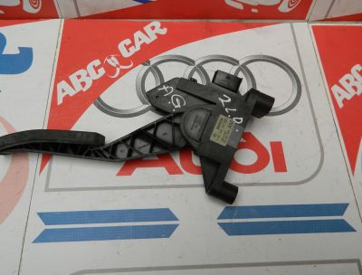 Pedala acceleratie Opel Astra G COD : 90530838AM
