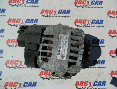 Alternator Fiat Punto 2000-2010 1.2 Benzina 16v 51709133