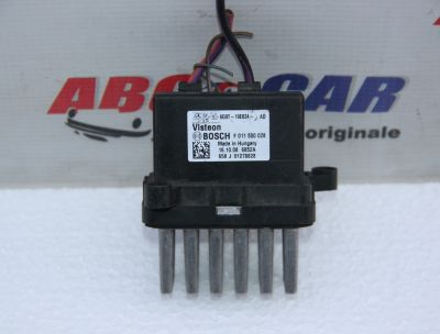 Rezistenta ventilator habitaclu Ford S-max 2006-2010669T-19E624-AD