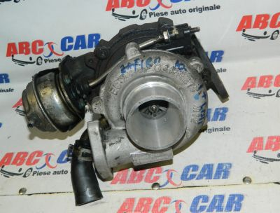 Turbosuflanta Opel Zafira B 1.7 Diesel 2006-2014  COD: 8980536743