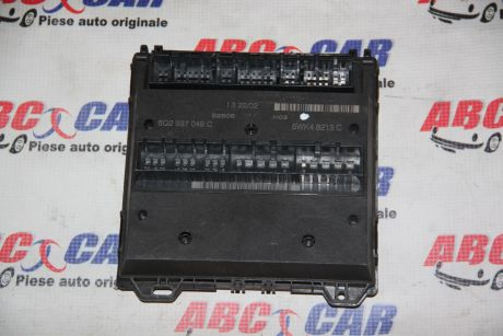 Calculator confort Skoda Fabia 1 (6Y)2000-20076Q2937049C