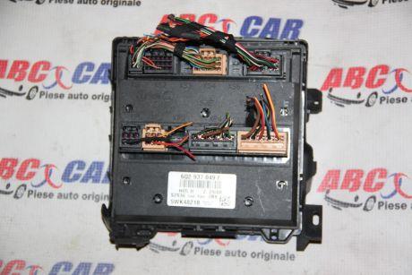 Calculator confort Skoda Fabia 2 (5J) 2007-2014 6Q2937049F