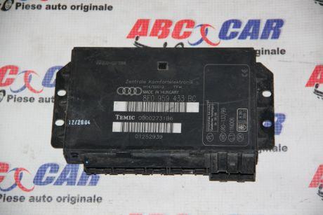 Calculator confort Audi A4 B7 8E 2005-20088E0959433BC