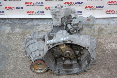 Cutie de viteze manuala Audi TT 8J1.8 TSI 2006-2014cod: KVT