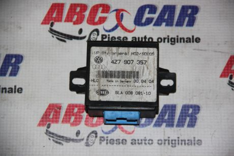 Modul control lumini Audi A6 4B C51997-2004 4Z7907357