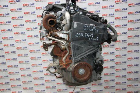 InjectorRenault Kadjar2015-prezent 1.5 DCI 166006212R