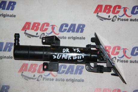 Spalator far Skoda Superb 2 (3T4) facelift 2013-2015 3T0955978A