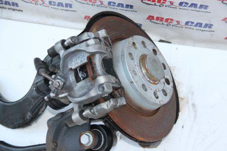 Etrier stanga spate VW Golf 7 2014-2020 5Q0615405