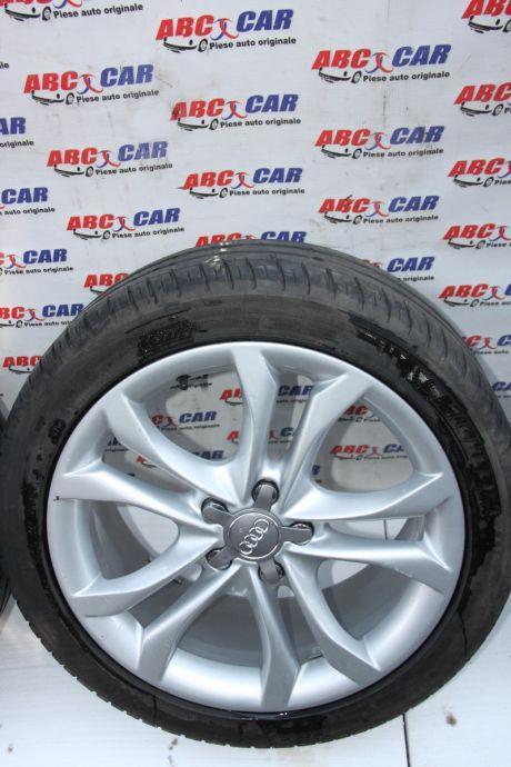 Set jante aliaj R18 Audi A4 B8 8K 2008-20158K0601025J
