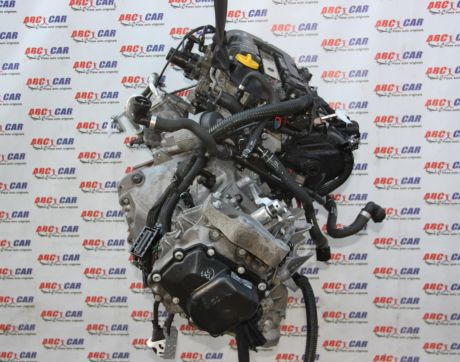 Alternator Opel Corsa E 2014-prezent 13585666