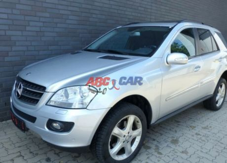 Tulumba Mercedes ML-Class W164 2006-2011