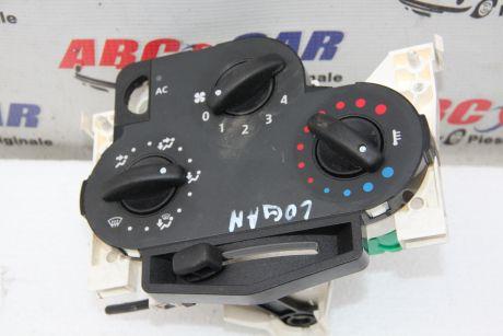 Panou comanda ACDacia Logan 1.5 DCI 2004-2008