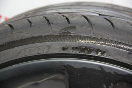 Set jante aliaj R19 BMW Seria 3 E90/E91, IS37, 8JX19H22005-20126774724