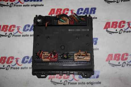 Calculator confort Skoda Fabia 1 (6Y) 2000-2007 6Q1937049B