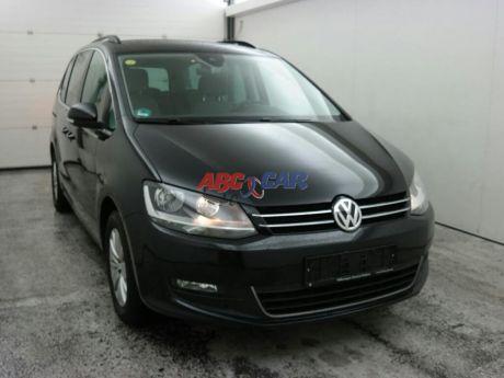tapiterie usa VW Sharan (7N) 2010-In prezent