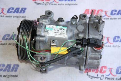 Compresor clima Peugeot 407 2004-20109684141780