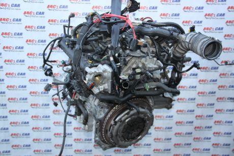 Motor Dacia Duster 2009-2017 1.2 TCE cod: H5FB404