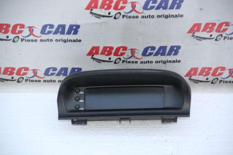 Display bord Peugeot 307 2001-200896604685XT