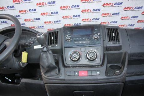 Radio (sistem multimedia) Citroen Jumper 2006-prezent