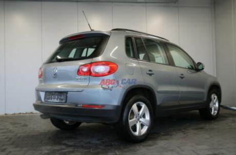 Turbosuflanta VW Tiguan (5N) 2007-2016