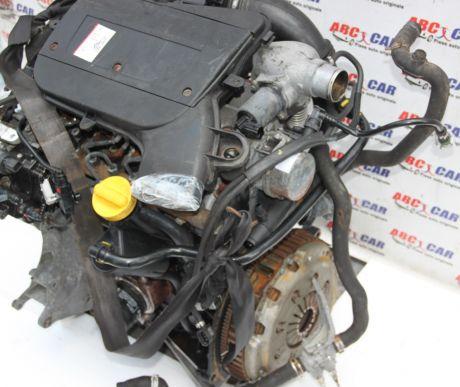 Turbosuflanta Opel Vivaro A 1.9 DCI2001-2014 8200544911