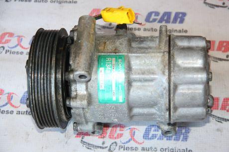 Compresor clima Peugeot 10072004-2009 9655191680