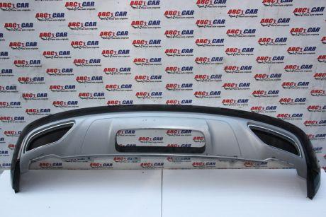 Difuzor bara spate Audi Q5 FY 2017-prezent 80A807521B,80A807527