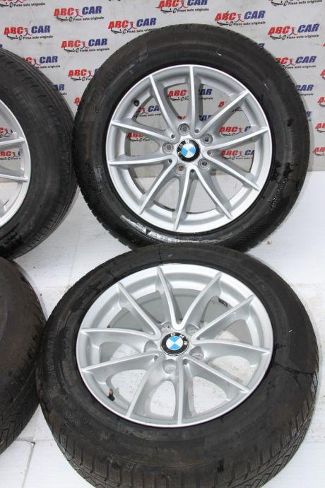 Set jante aliaj R17 BMW X3 F25 2011-2017 6787575