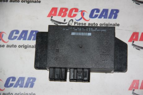 Calculator confort VW Golf 4 1999-20041C0959799B