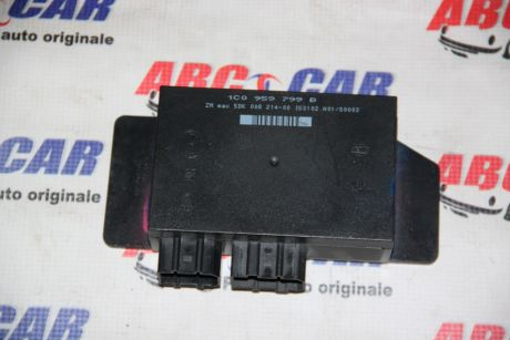 Calculator confort VW Golf 4 1999-2004 1C0959799B