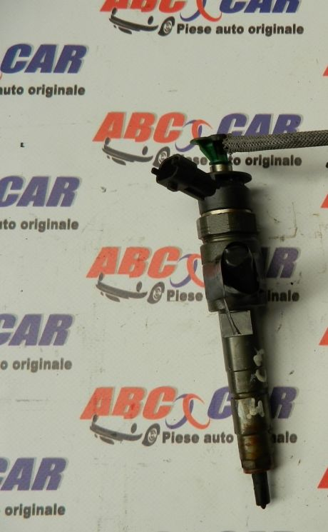 Injector Peugeot 308 (T7) 1.6 HDI 2007-2013 0445110340