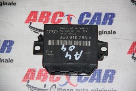 Modul senzori parcare Audi A4 B6 8E 2000-2005 8E0919283A