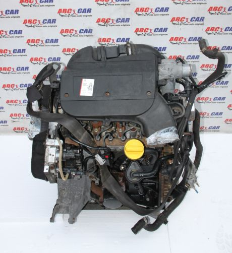Injector Renault Trafic X83 1.9 DCI2001-2014 8200238528, 0445110146
