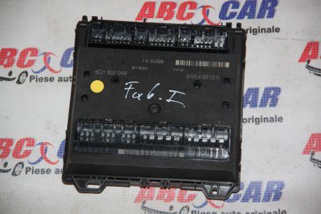 Calculator confort Skoda Fabia 1 (6Y)2000-2007 6Q1937049