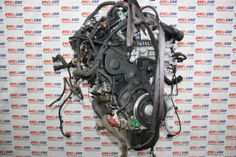 Clapeta acceleratie Ford Focus 3 2012-2018 1.6 TDCI 9807238580-02