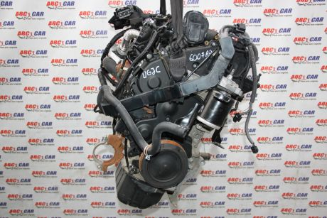 Clapeta acceleratie Ford Fiesta 2009-2017 1.5 TDCI 9673534480