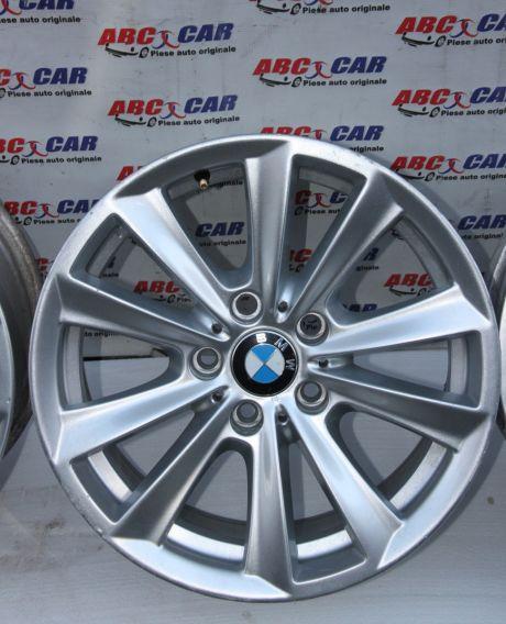 Set jante aliaj R17 BMW Seria 5 F10/F11 2011-2016 6780720