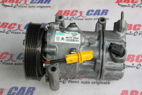 Compresor clima Peugeot 308(T7) 2007-20139651910980