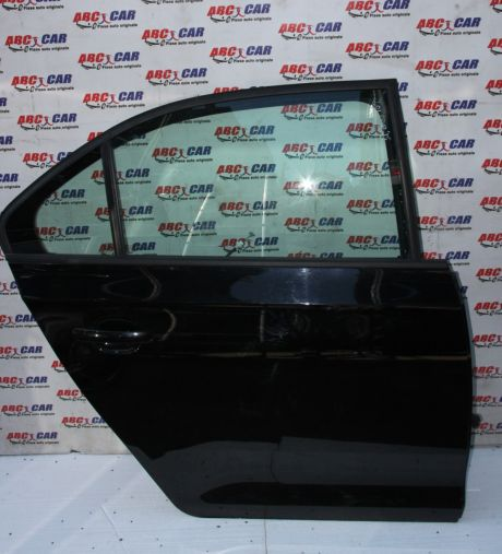 Maner exterior usa dreapta spate Seat Toledo 4 (KG3) 2012-2018