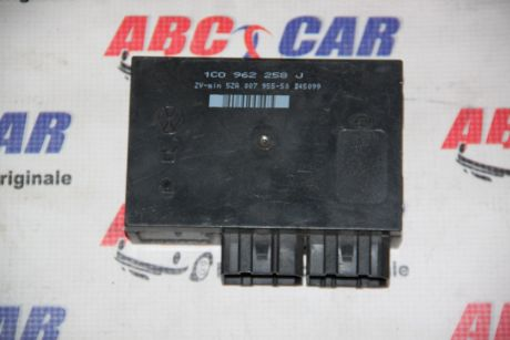 Calculator confort VW Bora (1J) 1999-20051C0962258J