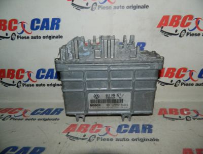 Calculator motor Seat Cordoba (6K2) 1999-2002 1.4 B 6K0906027J