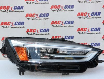 Far dreapta bi-xenon LED model USA Audi A5 (F5) cabrio 2016-prezent 8W6941006E