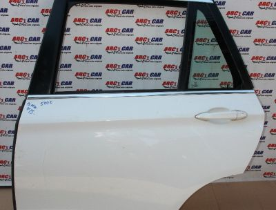 Geam mobil usa stanga spate BMW X5 F15 2013-In prezent