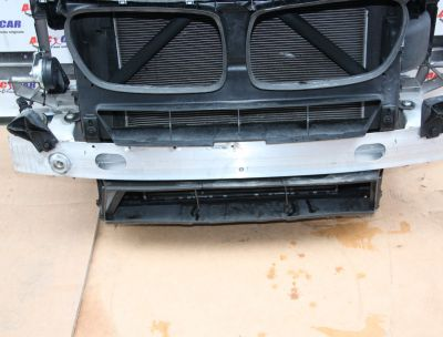 Intaritura bara fata BMW X3 F25 2.0d xDrive 2011-In prezent