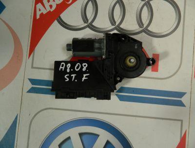 Motoras geam stanga fata Audi A8
