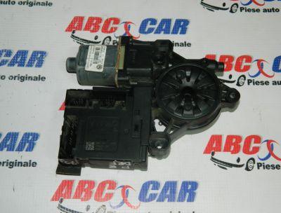 Motoras macara usa dreapta fata VW Passat B7 2010-2014 Cod: 3C0959792