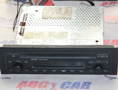 Radio CD Audi A4 B6 8E 2000-20058E0035186L