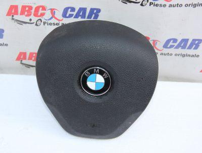 Airbag volan BMW Seria 1F20/F21 2012-2018 62560350