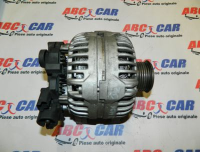 Alternator Citroen C8 2002-In prezent 2.2 HDI